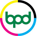 Bermuda Press Digital Logo